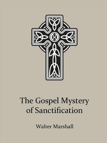 The Gospel Mystery of Sanctification by [Marshall, Walter]