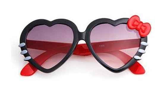 QIAO Gafas de protección UV para niños, Gafas de Sol, Gafas ...