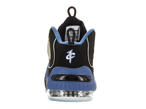 Varsity Silver Men Blue Shoes Basketball Air Metallic Ii 's NIKE Penny Black PwBOf8Pxn