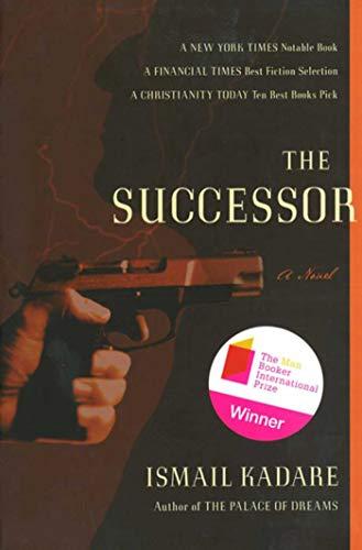 The Succesor: A Novel