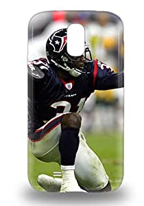 Galaxy S4 Hard Case With Fashion Design NFL Houston Texans Aaron Glenn #31 Phone Case ( Custom Picture iPhone 6, iPhone 6 PLUS, iPhone 5, iPhone 5S, iPhone 5C, iPhone 4, iPhone 4S,Galaxy S6,Galaxy S5,Galaxy S4,Galaxy S3,Note 3,iPad Mini-Mini 2,iPad Air )