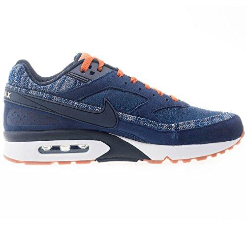 Obsidian BW Nike Grnt Turnschuhe Premium Air drk Obsdn Azul Max ivry Herren Marino 8tfw1