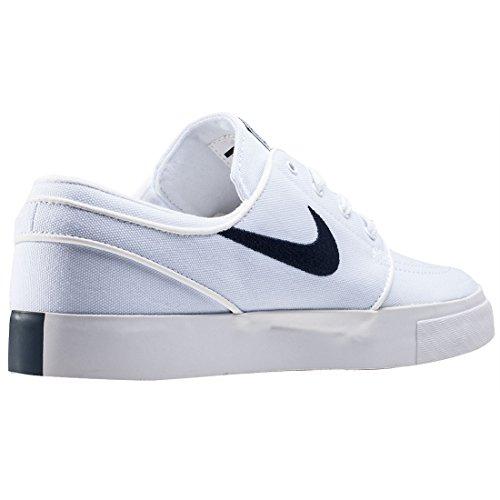 Nike SB  Zoom Stefan Janoski,  Herren Durchgängies Plateau Sandalen mit Keilabsatz 45