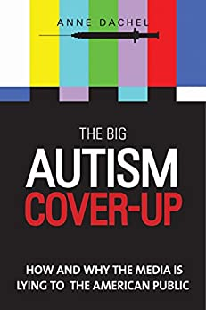 Big Autism Cover Up American Public ebook product image