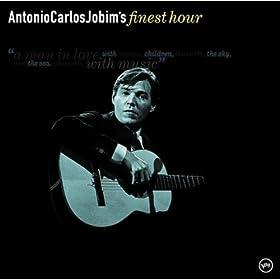 Amazon.com: Chega De Saudade: Antonio Carlos Jobim: MP3 Downloads