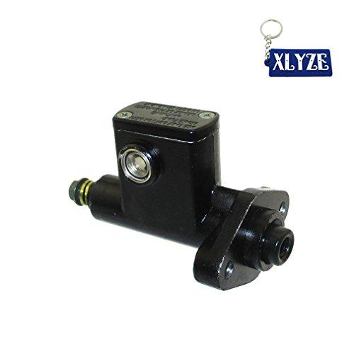 XLYZE Hydraulic Brake Master Cylinder For 90cc 110cc 125cc Go Kart ATV Quad SUNL Buggy