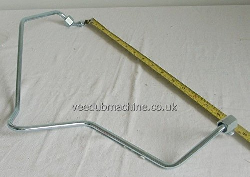 Turbo Oil Feed Pipe 038145771AG VDM