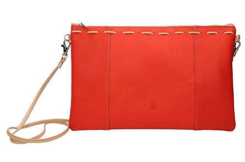 Multicolore Colori rosso Donna Tracolla P1249 Anther Assortiti A Borsa xnHqT1SZa