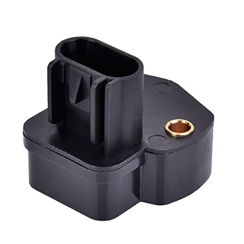 Catinbow TPS Throttle Position Sensor TH415 for Dodge Ram Pickup Durango Jeep Wrangler ()