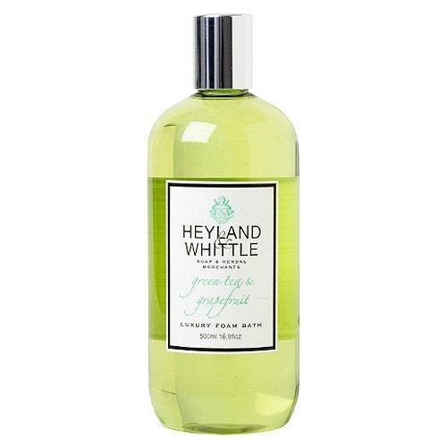 Heyland& Whittle Gel de Baño Té Verde y Pomelo 500 ml 720