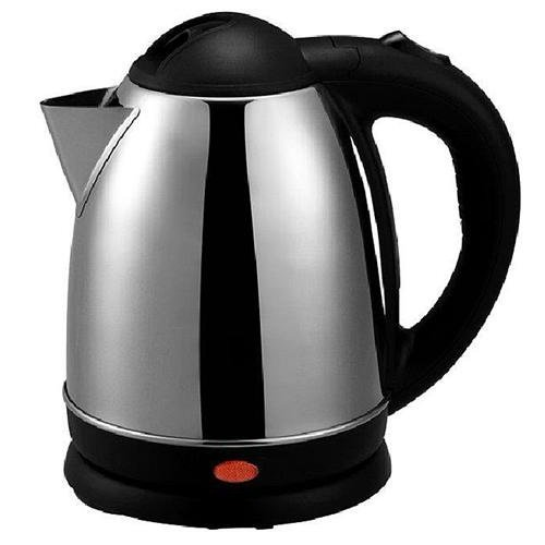 Royal 1.5 Liter Stainless Steel Electric Hot Tea Kettle