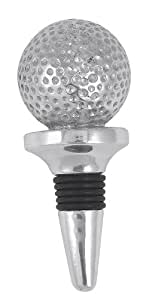Mariposa Golf Ball Bottle Stopper