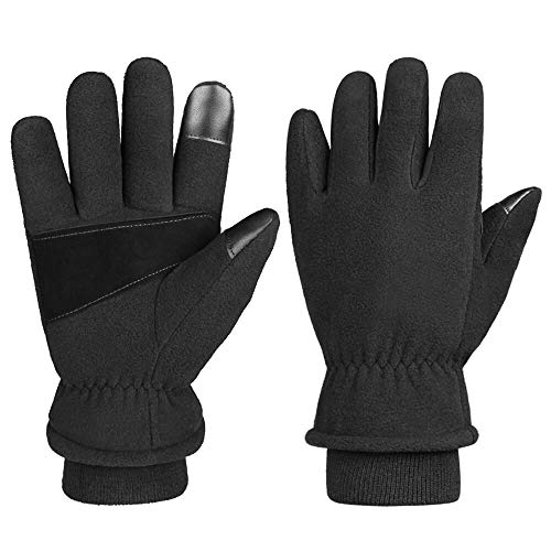 Winter Gloves Cold Proof