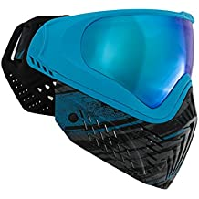 Virtue VIO Paintball Goggles / Masks with Dual Pane Thermal Anti-Fog Lenses