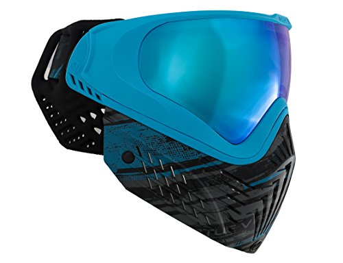 Virtue VIO Extend Thermal Paintball Goggles / Masks - Graphic Ice by Virtue Paintball