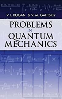Problems and solutions in quantum chemistry and physics dover problems in quantum mechanics dover books on physics fandeluxe Images