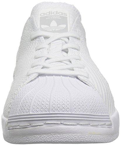 Originali Superstar Adidas Rimbalzo Pk J Ftwwht, Ftwwht, Ftwwht