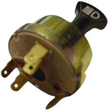 Ford New Holland Tractor Light Switch 7700 7710 8000 8400 8600 8700 9000 9600