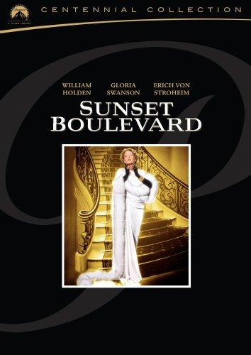 DVD : Sunset Boulevard (Full Frame, Remastered, Subtitled, Dubbed, Dolby)