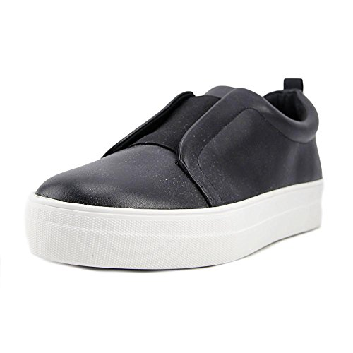 Madden Black Sneakers Goals Steve Fashion fvFnXXpx