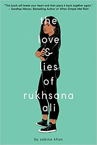 Amazon com: The Love and Lies of Rukhsana Ali (9781338227017