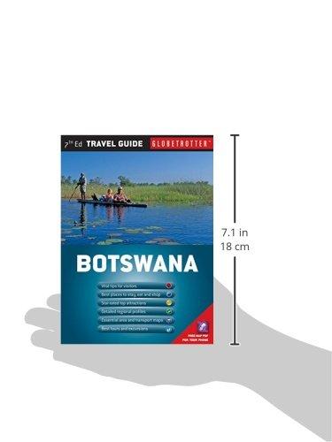 Botswana Travel Pack 7th