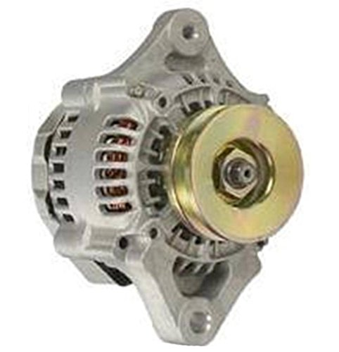 NEW ALTERNATOR FITS DAIHATSU CUORE HIJET VAN 27060-87201 for sale  Delivered anywhere in USA