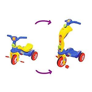 eHomeKart Tricycle & Three Wheel...
