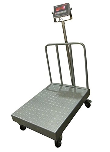 West coast scales just launched on in usa for 1000 lb floor scale