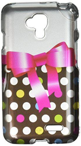 AIMO Protective Cover for LG Optimus L70 /Optimus Exceed ...