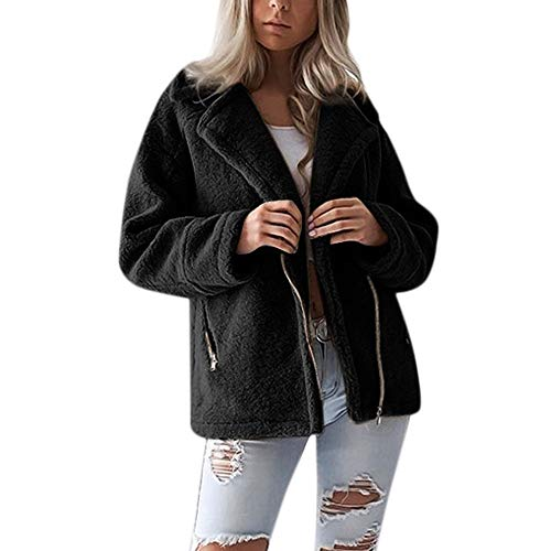 Coat for Womens, FORUU Ladies 2018 Winter Sale Christmas Thanksgiving Friday Monday Under 10 Best Gift for Her Casual Jacket Winter Warm Parka Outwear Ladies Overcoat Outercoat