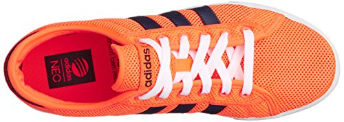 adidas Daily Bind - - Hombre Naranja / Negro
