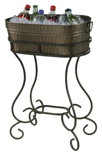Howard Miller 655-145 Entertainment Beverage Tub by by Howard Miller