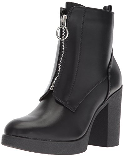 ALDO Ankle Women's Black CERASIEN Synthetic Boot xx0BPfvqw