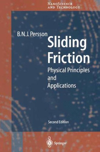 Sliding Friction: Physical Principles and Applications (NanoScience and Technology) ()