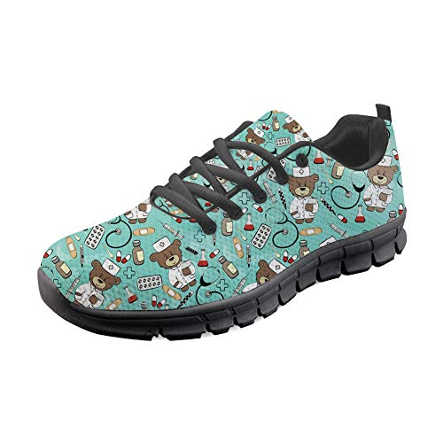 Bear 71 Pediatrics Coloranimal Donna Fashion wtBgqTgH
