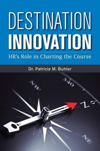 Destination Innovation: HR's Role in Charting the Course