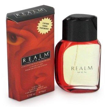 REALM by Erox Eau De Toilette/ Cologne Spray 1.7 oz