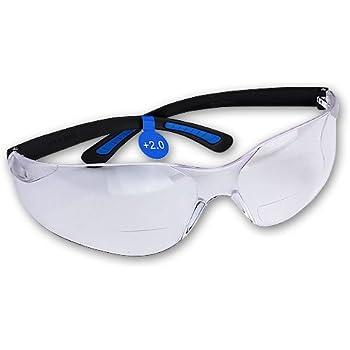 Dewalt DPG59-120C Reinforcer Rx-Bifocal 2.0 Clear Lens
