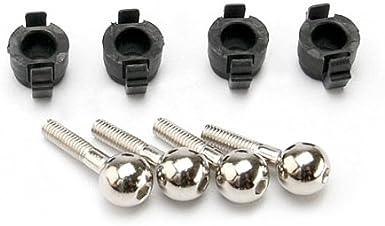 Traxxas 5378X Pivot Ball Caps E-Revo 2008 Models