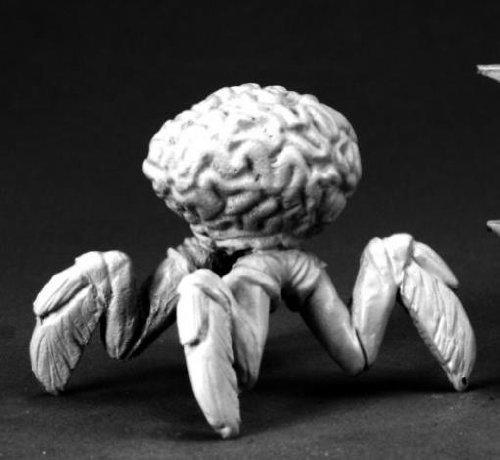 Intellect Devourer Dark Heaven Legends Miniatures by Reaper