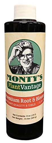 Monty's Root and Bloom 2-15-15, 8 oz ()