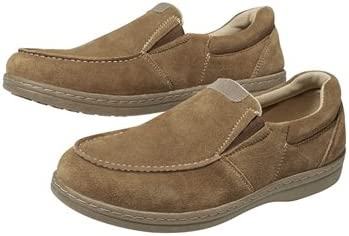 Atlas for Men Mocassins Sedona: : Chaussures et Sacs