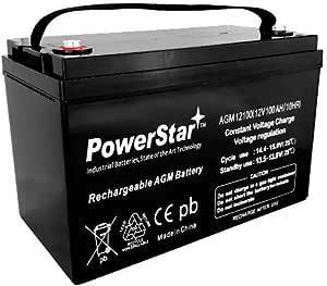 Batería Solar FORMULA  acido plomo Cerrado 12v  155Ah C100 Fotovoltaica