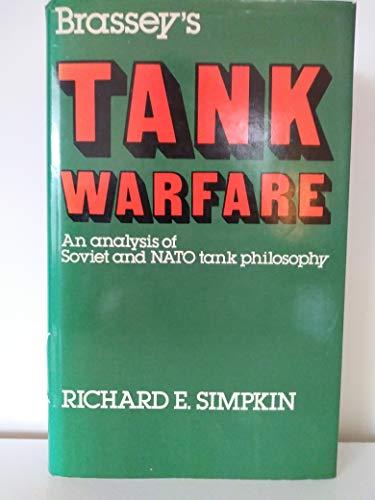 Tank Warfare: An Analysis of Soviet and NATO Tank Philosophy
