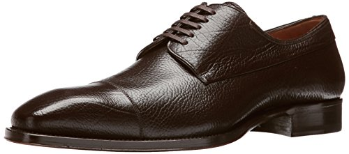Mix Mens Pulpi Oxford Bruin