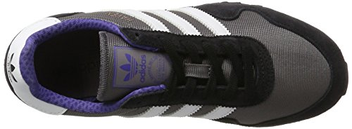 adidas Haven, Zapatillas para Hombre Gris (Trace Grey/ftwr White/clear Aqua)