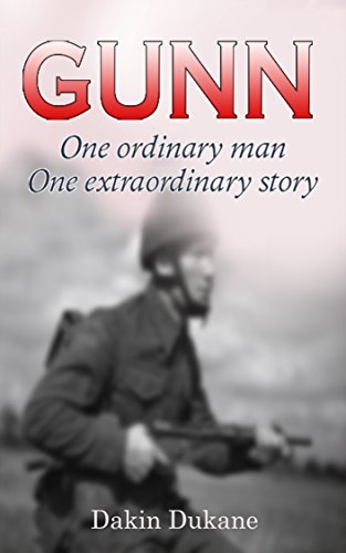Book: Gunn (1) by Dakin Dukane