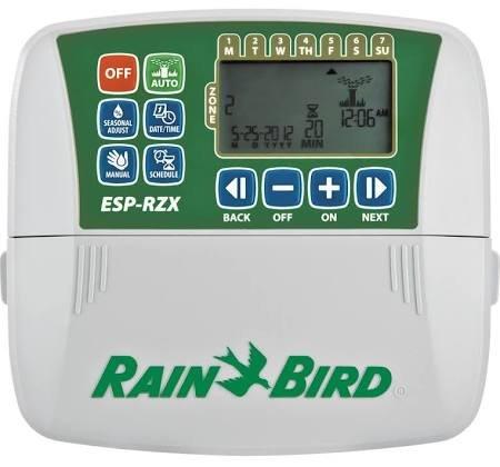 Programmierer, Steuereinheit Rain Bird, 8Stationen, Alim Außen.mondonatura SRL
