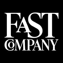 Audible Fast Company, 12-Month Subscription Periodical by  Fast Company Narrated by Ken Borgers